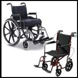Image of the Wheelchair