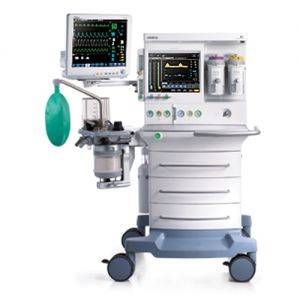 Mindray A3 Anesthesia System For Rent