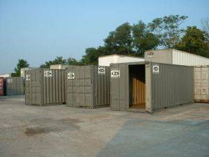 Storage Container Rental Louisville KY-40ft Portable ...
