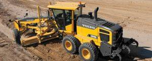 Motor Grader Rental Denver CO