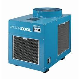 Classic Series Cooling System For Rent