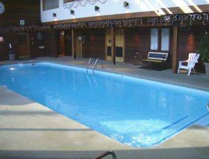 MOUNTAIN SIDE CONDO #127D Heated outdoor pool