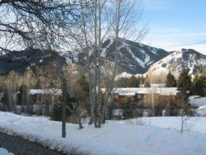 Sun Valley Idaho Condo For Rent