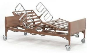 Northern Medical Supply Hospital Bed for Rent