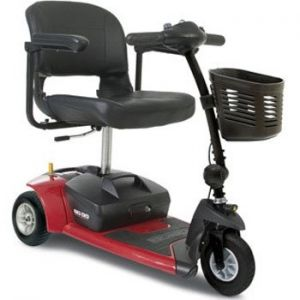 Northern Medical Supply Mobility Scooter Rental