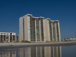 North Myrtle Beach Condo Rental