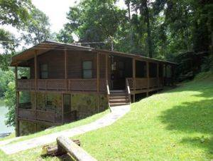 Dale Hollow Cabin Rental