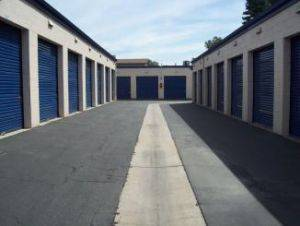 Extra Space Storage-10x30 Outdoor Storage Units Available