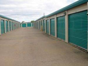 More Storage Rentals from Extra Space Storage-Carrollton, TX