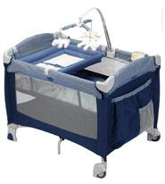 Tampa Bay Baby Equipment For Rent - Pack N Play Rental - Florida Baby Gear Rentals