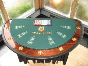 Pai Gow Poker Table Rentals