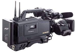 SD Video Camera Rental