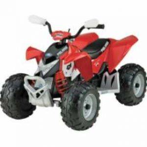 Polaris Outlaw ATV power wheel