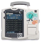 Rent Philips AED System