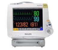 Philips Patient Monitoring Systems