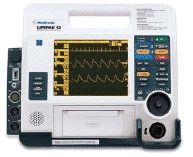 Physio Defibrillator For Rent