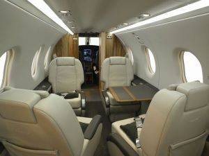 Atlanta Private Charter Jet Rental - Pilatus PC-12 Airplane