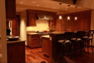 Fully Equipped Kitchen Pine Glade