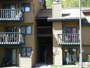 Steamboat Springs Vacation Rentals - The Pines Condos for Rent