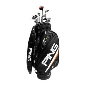 Ping G20 Series Men's Regular Flex