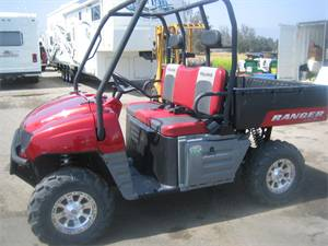 Norco Utility Terrain Vehicle For Rent
