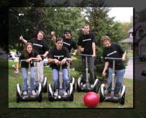Segway for Rent in Minnesota