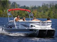 Pontoon Boats for Rent in Lake Granby, Colorado