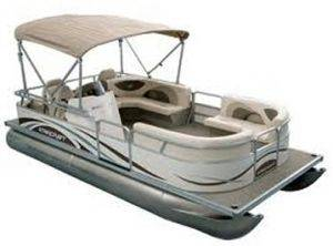 Pontoon Boats for Rent