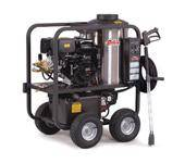 Danbury CT Hot Water Power Washer For Rent