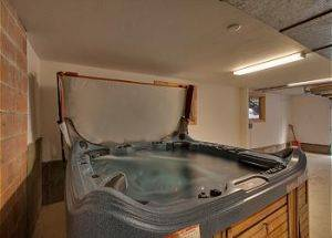 Home Rentals Private Hot Tub in Lake Tahoe