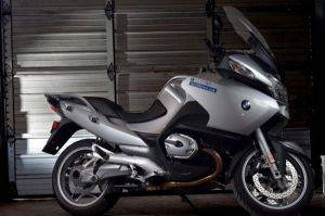 R1200RT BMW For Rent in Austin, TX