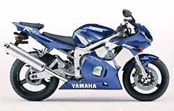 2002 R6 Yamaha Track Bike For Rent