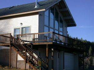 Wolf Creek Vacation Rentals