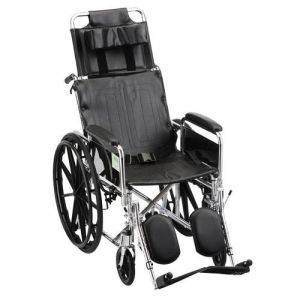 Nova Recliner Wheelchair