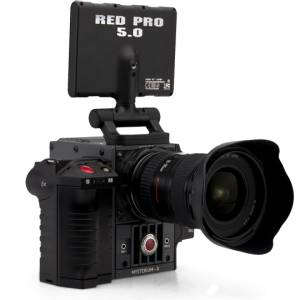 RED Scarlet-X Video Cameras for Rent