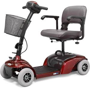Mobility Scooter Rental on General Mobility Information Wheelchair Repairs If Your Wheelchair Is