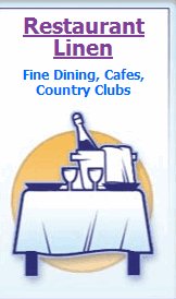 Logo For Restaurant Linens