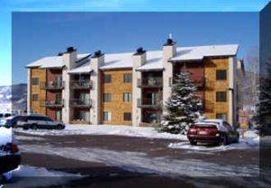 Storm Meadows Ski Lodging