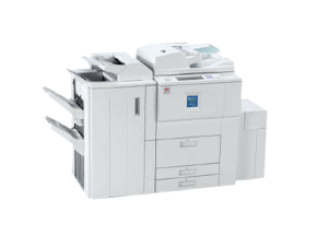 Ricoh Black and White Copiers For Rent