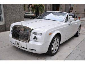 New Jersey Rolls Royce