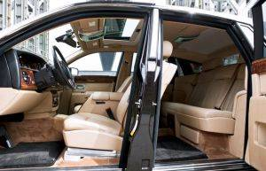New York Luxury Automobile For Rent