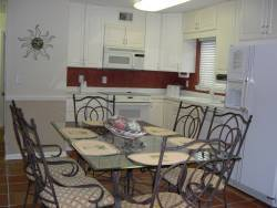 South Carolina Condominium Rental