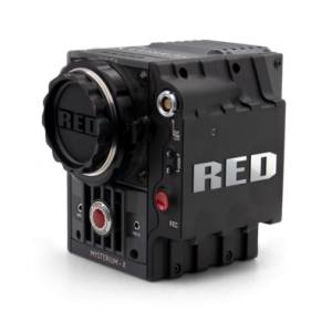 RED Scarlet-X Video Cameras