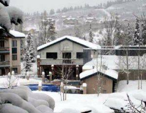 Storm Meadows Club B 412 Steamboat Springs Vacation Rental