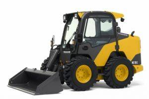 More Heavy Equipment from Volvo Rents - Charlotte Construction Equipment