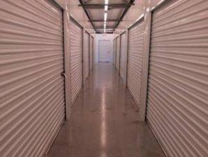 Self Storage Units for Rent