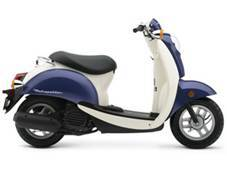 Key West Single Scooter Rental