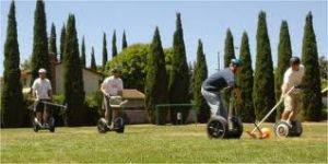 Related Segway Rentals