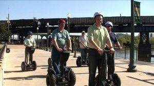 More Sports Equipment Rentals from Segway of Richmond