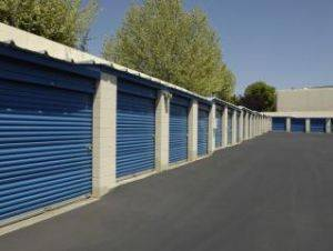 Outdoor Storage in Albuquerque